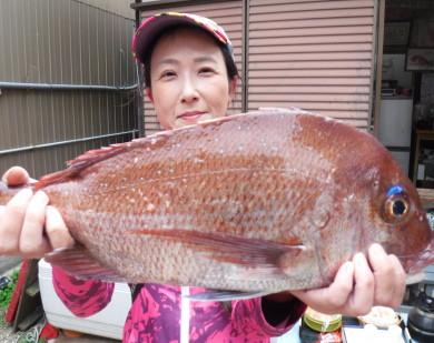 奥村釣船の2021年5月25日(火)1枚目の写真