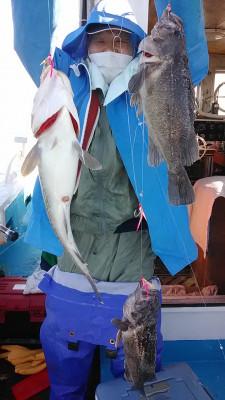 釣りキチ丸の2021年5月24日(月)2枚目の写真