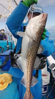 釣りキチ丸の2021年5月24日(月)4枚目の写真