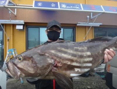 丸銀釣りセンターの2021年5月24日(月)2枚目の写真