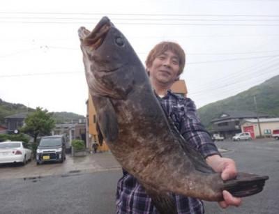丸銀釣りセンターの2021年5月24日(月)3枚目の写真