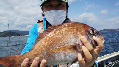 海斗の2021年5月22日(土)1枚目の写真