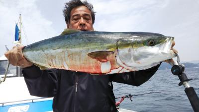 海斗の2021年5月25日(火)1枚目の写真