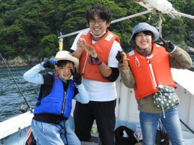 釣具の海友の2021年5月22日(土)1枚目の写真