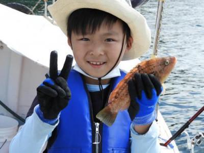 釣具の海友の2021年5月22日(土)2枚目の写真
