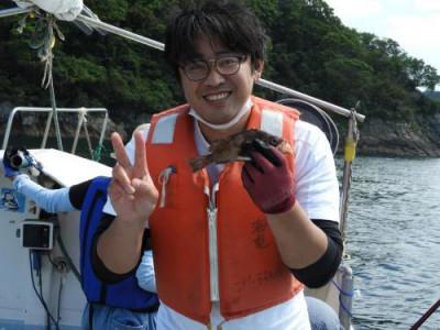 釣具の海友の2021年5月22日(土)4枚目の写真