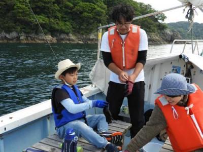 釣具の海友の2021年5月22日(土)5枚目の写真