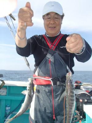 村井丸の2021年5月26日(水)4枚目の写真