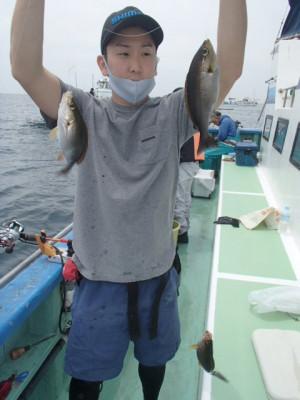 村井丸の2021年5月26日(水)5枚目の写真