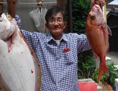 奥村釣船の2021年5月26日(水)2枚目の写真