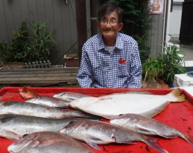 奥村釣船の2021年5月26日(水)4枚目の写真