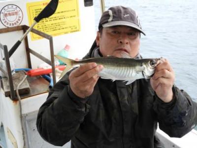 釣具の海友の2021年5月26日(水)1枚目の写真