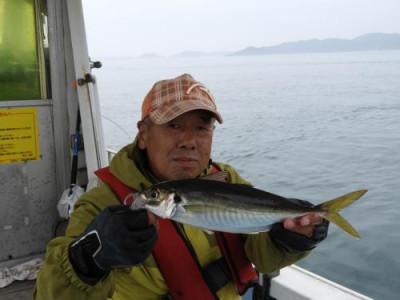 釣具の海友の2021年5月26日(水)2枚目の写真