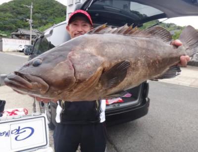 丸銀釣りセンターの2021年5月26日(水)2枚目の写真
