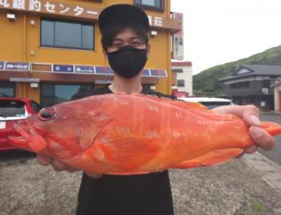丸銀釣りセンターの2021年5月26日(水)4枚目の写真