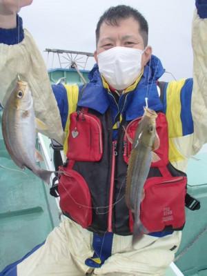 村井丸の2021年5月27日(木)1枚目の写真