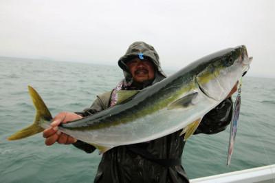 西岡遊漁の2021年5月27日(木)2枚目の写真
