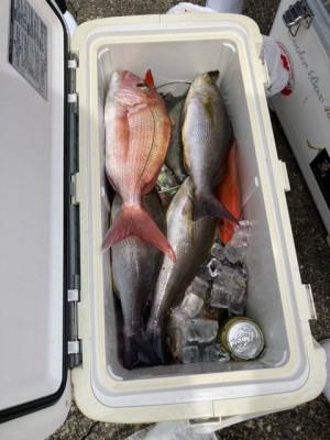 釣り船 黒潮丸の2021年5月28日(金)2枚目の写真