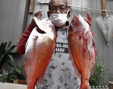 奥村釣船の2021年5月28日(金)2枚目の写真