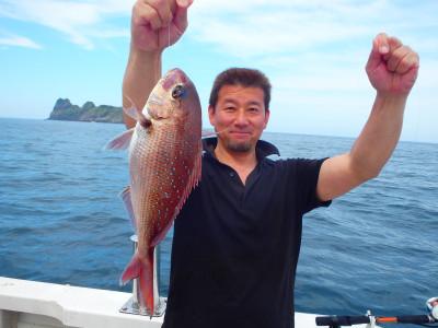 秀吉丸の2021年5月28日(金)1枚目の写真