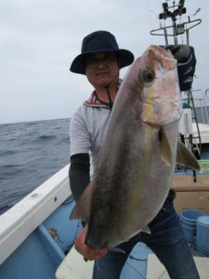 恵比須丸の2021年5月14日(金)1枚目の写真