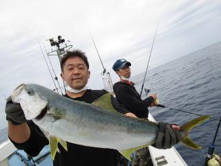 恵比須丸の2021年5月26日(水)1枚目の写真