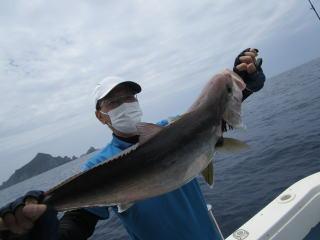 恵比須丸の2021年5月26日(水)3枚目の写真