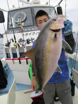 恵比須丸の2021年5月26日(水)5枚目の写真