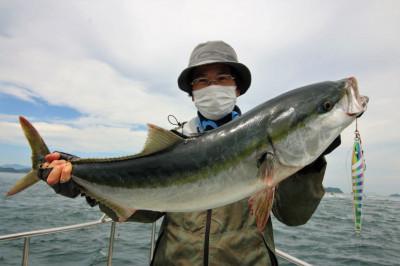 西岡遊漁の2021年5月28日(金)2枚目の写真