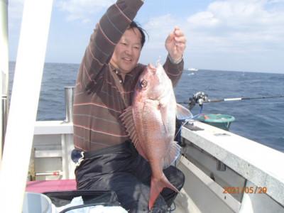 秀吉丸の2021年5月29日(土)4枚目の写真
