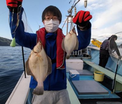 佐々木釣具店 平進丸の2021年5月30日(日)3枚目の写真