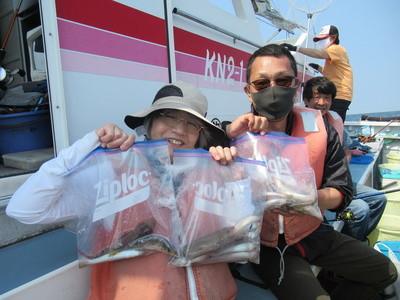 長崎屋の2021年5月30日(日)1枚目の写真