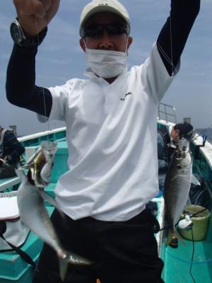 村井丸の2021年5月30日(日)5枚目の写真