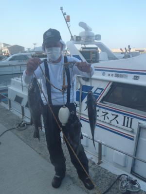 大漁屋の2021年5月30日(日)1枚目の写真