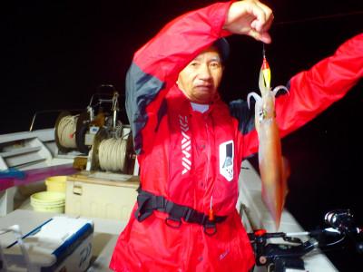 秀吉丸の2021年5月30日(日)1枚目の写真