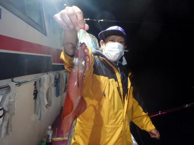 秀吉丸の2021年5月30日(日)2枚目の写真