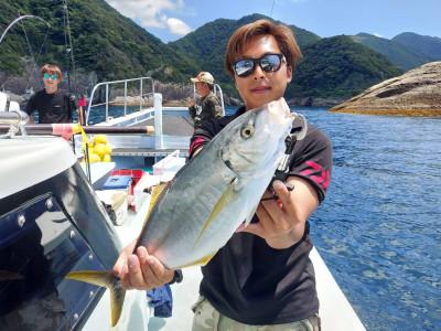 愛海丸の2021年5月31日(月)2枚目の写真