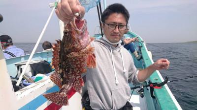 北山丸の2021年5月30日(日)1枚目の写真