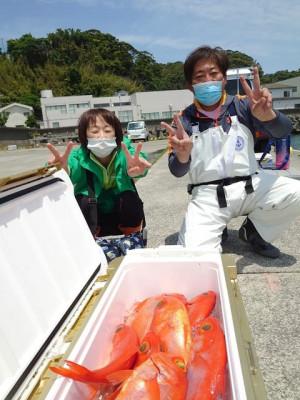 三昭丸の2021年5月30日(日)4枚目の写真