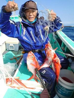 三昭丸の2021年5月31日(月)3枚目の写真