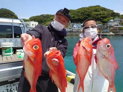 三昭丸の2021年5月31日(月)4枚目の写真