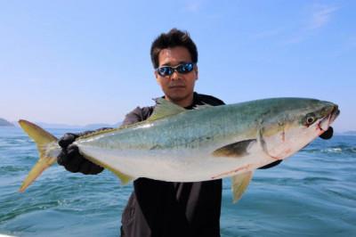 西岡遊漁の2021年5月29日(土)1枚目の写真