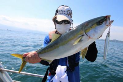 西岡遊漁の2021年5月29日(土)2枚目の写真