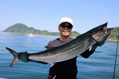 西岡遊漁の2021年5月30日(日)1枚目の写真