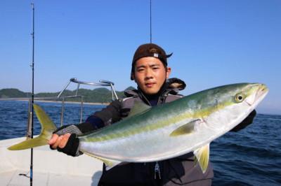西岡遊漁の2021年5月31日(月)3枚目の写真