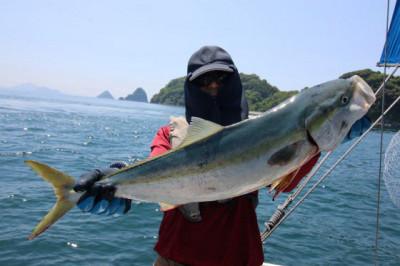 西岡遊漁の2021年5月31日(月)5枚目の写真