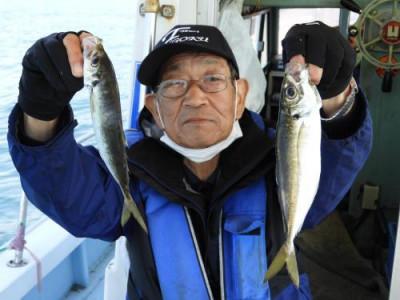 釣具の海友の2021年5月30日(日)1枚目の写真