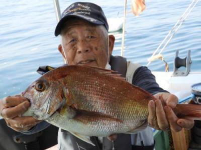 釣具の海友の2021年5月30日(日)2枚目の写真