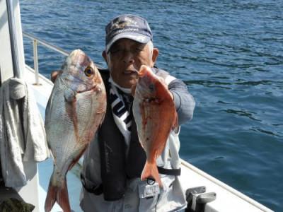 釣具の海友の2021年5月30日(日)4枚目の写真