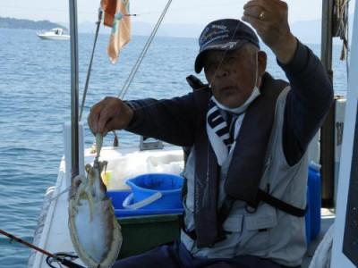 釣具の海友の2021年5月30日(日)5枚目の写真